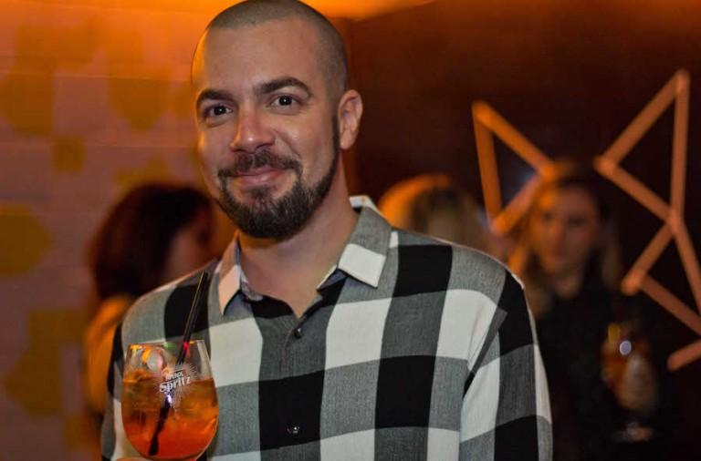 Andre Paranhos