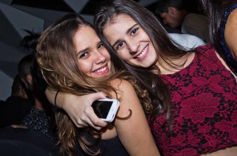 Beatriz Bessa e Marina Hage