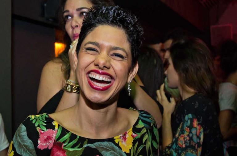 Fernanda Bentes