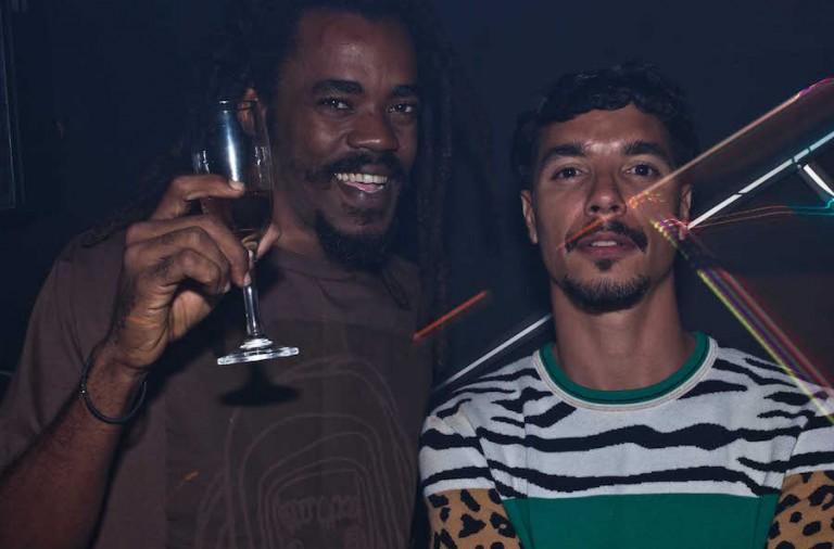 Joao Paulo e Thiago Borba