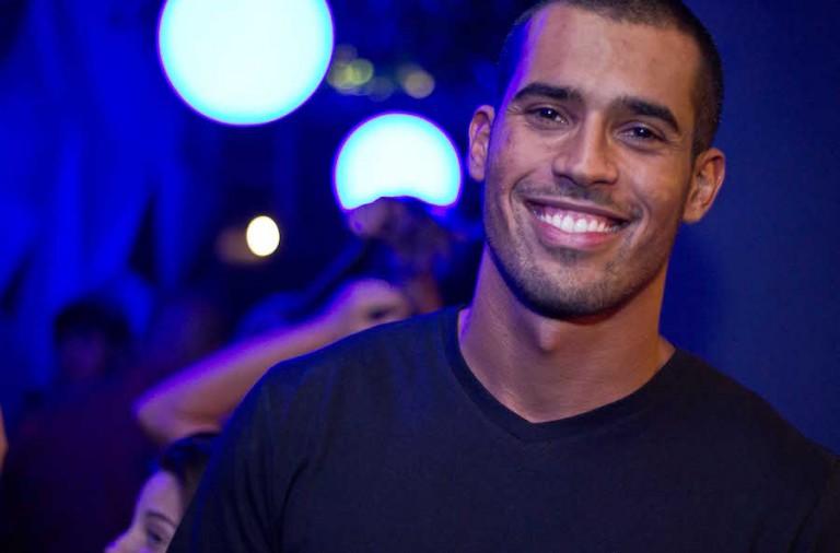 Rodrigo West