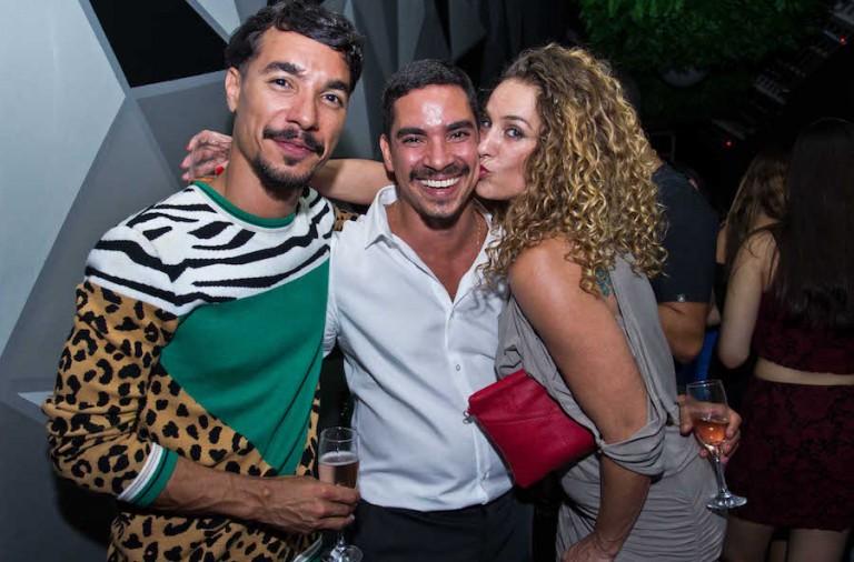 thiago Borba, Mauro Braga e Samantha Floresjpg