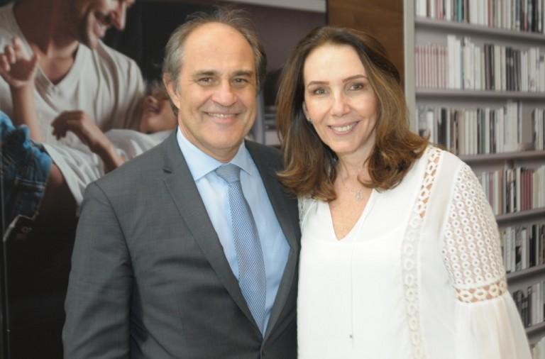 Fernando e Dolores Landeiro