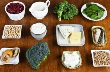 Os 20 Alimentos mais ricos em Cálcio para prevenir Osteoporose Viver mais com saúde